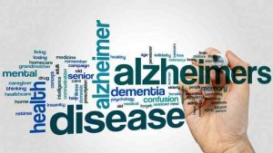 THC Against Alzheimer's