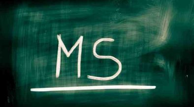 Cannabis and MS
