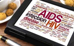 Cannabis helps AIDS Patients