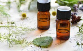 Alternative medicine with marijuana