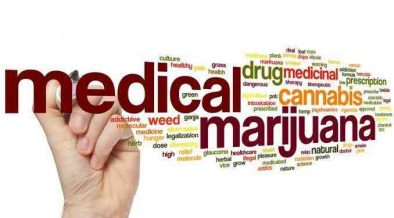 Medical marijuana to treat cancer