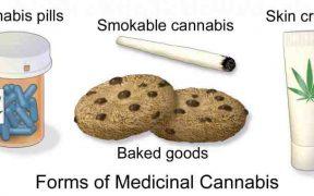 medical clearance for cannabis